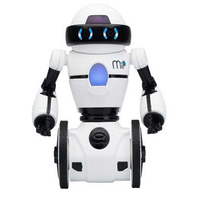 migliore robot Wowwee Mip