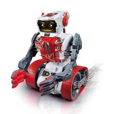 migliore robot evolution
