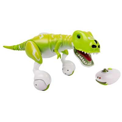 migliore robot giocattolo zoomer-dino