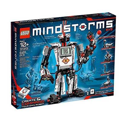 migliore robot lego mindstorm