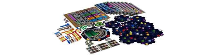 progetto gaia migliore gioco tavolo