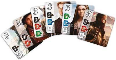 splendor gioco carte