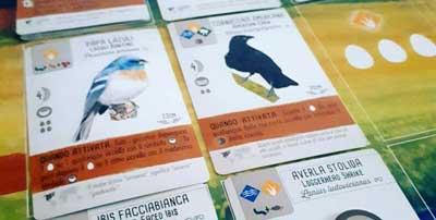 wingspan gioco società