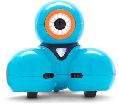 dash robot gioco fronte