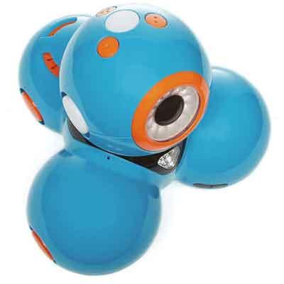 dash robot gioco
