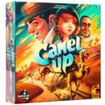 migliore gioco tavolo camel up