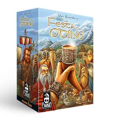 Festa per Odino