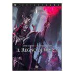 migliore librogame blood sword regno wyrd