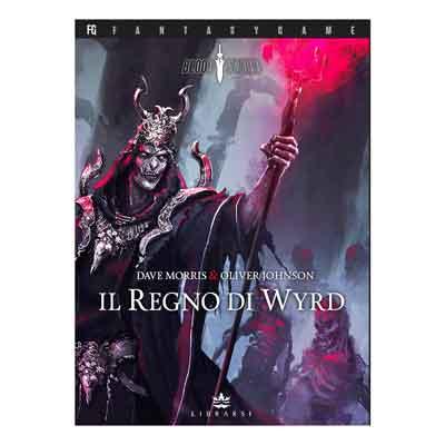 Il regno di Wyrd
