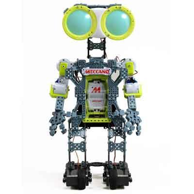 migliore robot giocattolo meccanoid g15