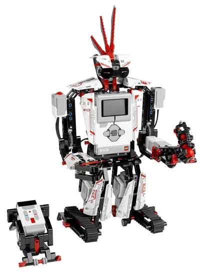 mindstorm robot ev3
