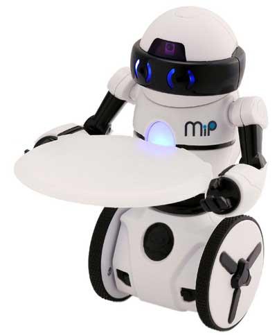 mip robot giocattolo