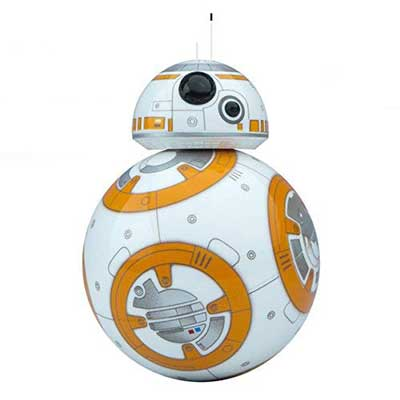 sphero BB8 robot star wars