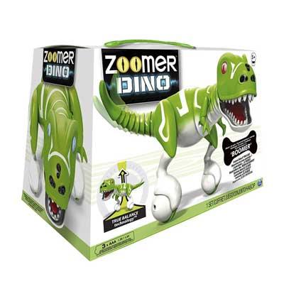 zoomer dino robot