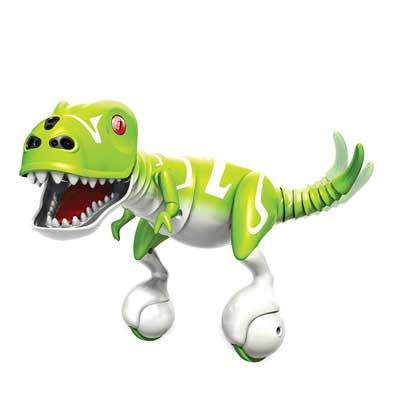 zoomer dinosauro robot