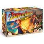 migliore gioco tavolo isola di fuoco