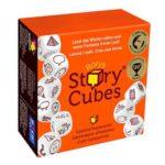migliore gioco tavolo story cubes