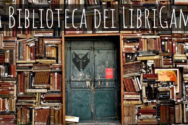 biblioteca librigame