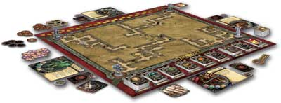 dungeon quest gioco fantasy