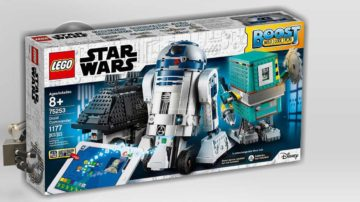 lego star wars robot