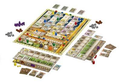 lorenzo magnifico gioco tavolo