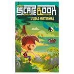 migliore escape book isola misteriosa