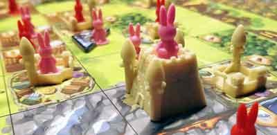 bunny kingdom gioco strategia