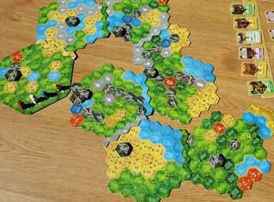 el dorado gioco strategia