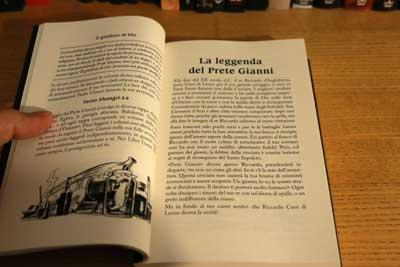 fortezza alamut leggenda prete gianni