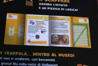 fuga museo geronimo esploso