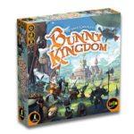 migliore gioco tavolo bunny kingdom