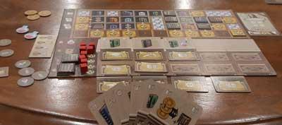 newton gioco tavolo