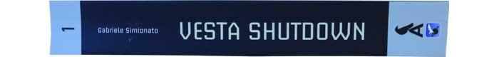 Vesta Shutdown class=