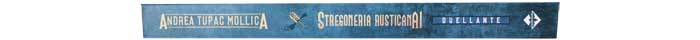 Duellante - Stregoneria Rusticana class=