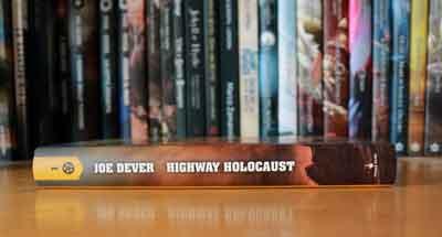 freeway warriors costina librogame