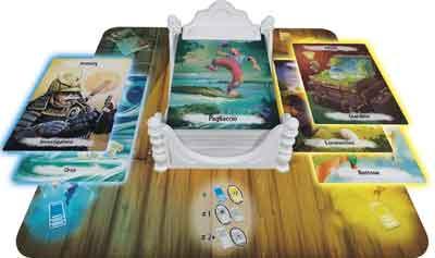 gioco da tavolo When I dream