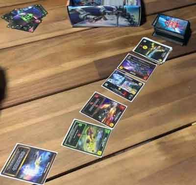 gioco tavolo star realms