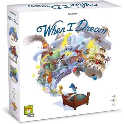migliore gioco tavolo When I dream