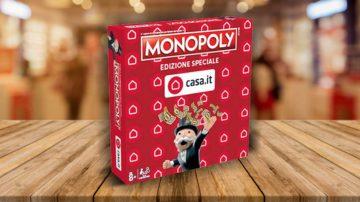 monopoly collezione casa.i