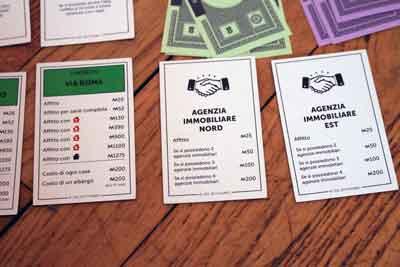 monopoly collezione casa proprietà