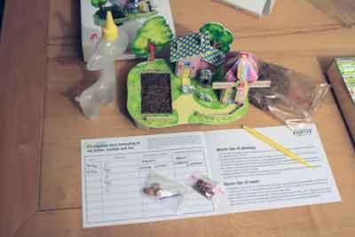 puzzle3D fattoria completo