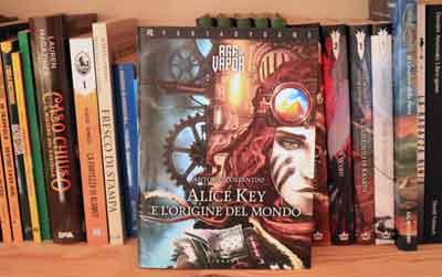 alice key origine mondo libro gioco