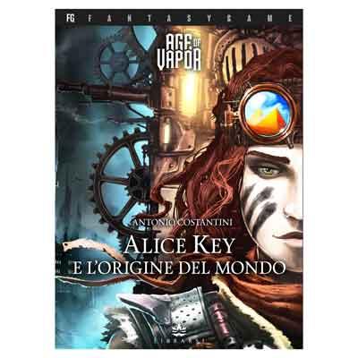 Alice Key e l'Origine del Mondo