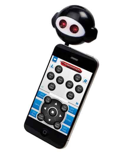 app robosapiens