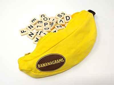 bananagrams gioco parole