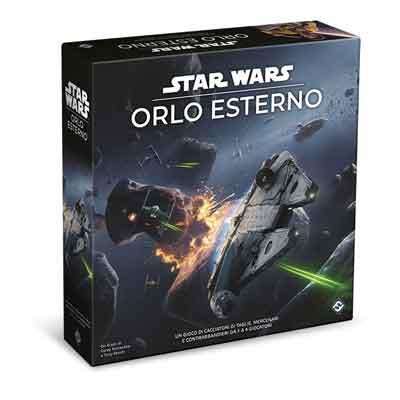 migliore gioco tavolo star wars orlo esterno