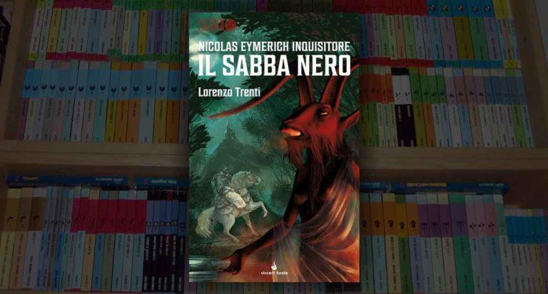 Il Sabba Nero – Nicolas Eymerich Inquisitore, un oscuro librogame