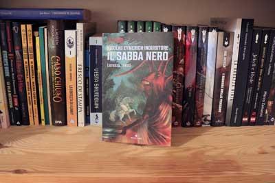 sabba nero copertina
