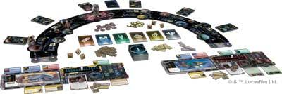 star wars orlo esterno gioco tavolo