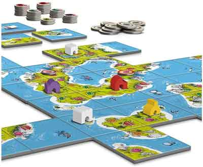 small island gioco società